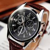 Reloj De Vestir Caballero Gran Distinción!!! Tarjetas!!!!