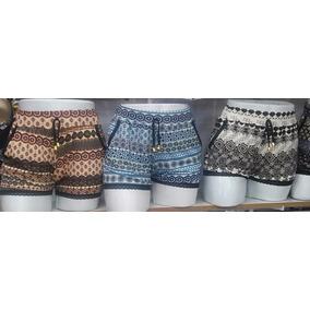 05e69060e Short De Maphar - Shorts para Feminino Verde claro no Mercado Livre Brasil