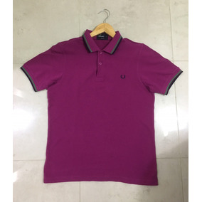 Camisa Polo Fred Perry