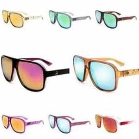 Lote Atacado Óculos Sol 10 Peças - Espelhados Lindos 89aa87b532