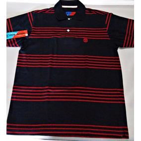 Polo Masculina Camisa Smith Brothers Casual Listrada 730c163797116
