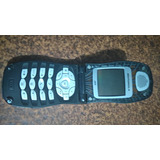 Cel Nextel Motorola Pininfarina I833 Sin Cargador Ni Bateria