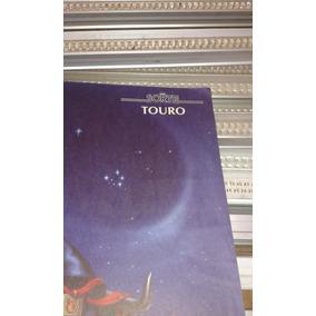 Poster Signo De Touro