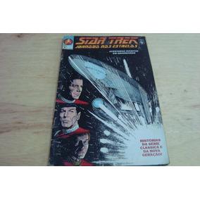 Gibi Abril / Star Trek 2 / A Sentença / Picard Assassino