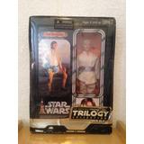 Luke Skywalker 12 The Trilogy Collection