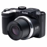 Kodak Astro Zoom Az251 16 Digital Camera 25.0x Color Negra
