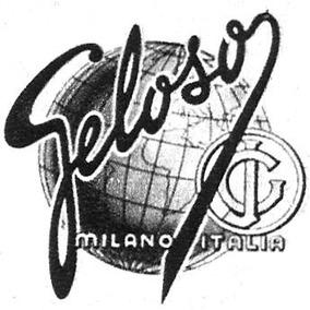 Esquema Radio Geloso Super 1951 Via Email