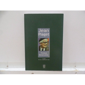 bd3b8a2c805 Livro Jean Piaget Thomas Kesselring - Livros no Mercado Livre Brasil