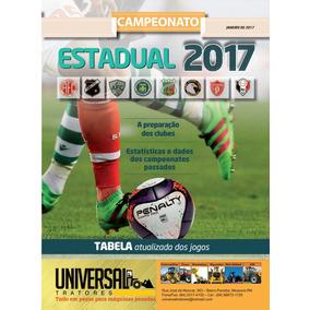 Campeonato Potiguar 2017 Guia Dos Clubes