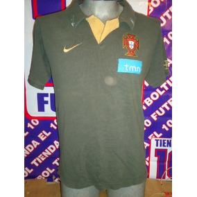 Camisa De Portugal Verde en Mercado Libre México 62f5b81373a3a