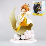 Card Captor Sakura Figura Anime 18 Cm