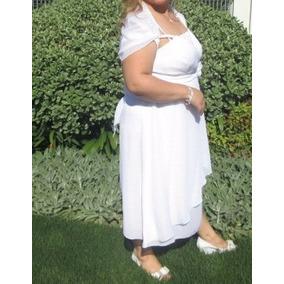 Vestidos novia civil xxl