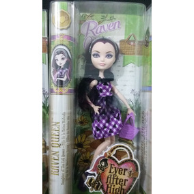 Boneca Mattel Ever After High Kit C/ 3 Bonecas