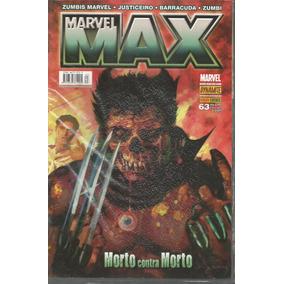 Marvel Max 63 - Panini - Bonellihq Cx17 I17