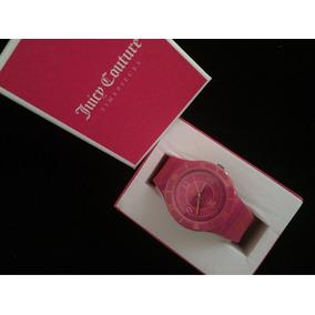 Reloj Para Mujer Juicy Couture Original Nuevo