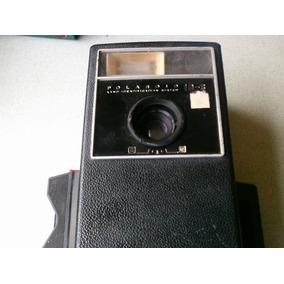 Câmera Polaroid Id-3 Land Identification System