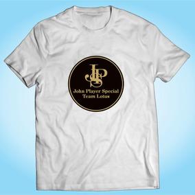 89345821d2 Camisetas Automobilismo - Camisetas e Blusas no Mercado Livre Brasil