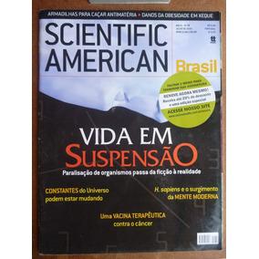 Scientific American Brasil 38 - Julho 2005