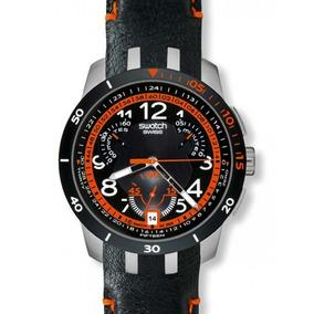 192129075cc Vendo Troco Swatch Yrs 418 - Relógio Masculino no Mercado Livre Brasil