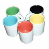 Taza Colores Para Sublimar Calidad Aa