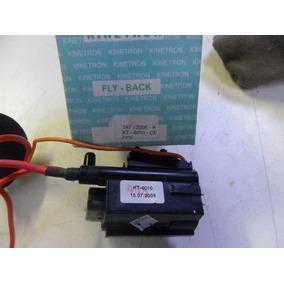 Flyback Tat-2006-a Kt-6010-ce Cce Kinetron