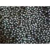 Bolillas De Acero, Para Pulido 3,16 Mmx100 Gr
