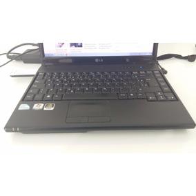 Notebook Lg R380 S/hd E Memória. Vender Peças