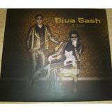 Cd Nuevo Banda De Retro Rock Colombiana Diva Gash Bs 12.900