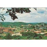 Qne-3639- Postal Rio Negrinho, S C - Vista Panoramica