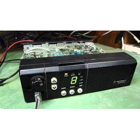 Motorola Gm300 Vhf, Placas, Modulo Pa, Painel,