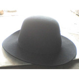 Sombrero Panza De Burro En Paño Original Para Gaucho Desfile dfd0091d0eb
