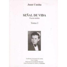 Cunha, Juan - Poesía Inédita.