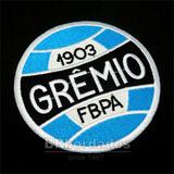 bcf08fd1fd25c Trs038 Grêmio Antigo Escudo Símbolo Tag Patch Bordado 9