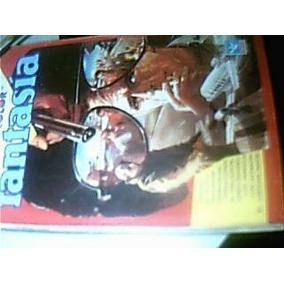 Fantasia Todo Color Nº 35 Año 1986 Excelente