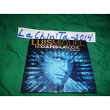 Cd De Luis Miguel, No Culpes A La Noche, Club Remix