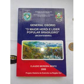 Livro General Osório - Cavalaria - Exército Bradileiro Mv4oo