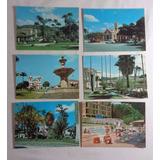 Cartão Postal Vassouras Rio De Janeiro