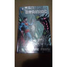 Superman Brainiac - Lacrada .- Panini