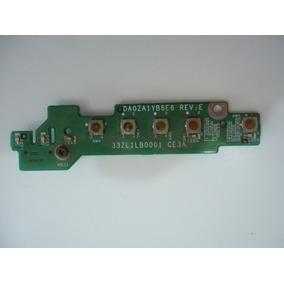 Placa Botão Power Acer Travelmate 4020 4600 Aspire 3000 5000