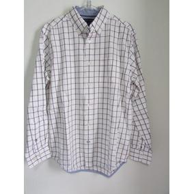 8795632c81 Camisa Tommy Hilfiger- 100% Original - Nova Com Etiqueta