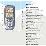 Manual Original Para Alcatel One Touch 557a (ot557)