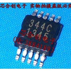 344c Ci Cs4344-czz Cs4344 344c Msop- Ic