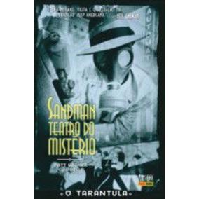 Sandman: Teatro Do Mistério Matt Wagner & Guy Davis
