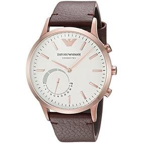 Relógio Emporio Armani Connected Art3002 Smartwatch Hybrid · R  2.469. 12x  R  205 sem juros 7c6bd9fe47
