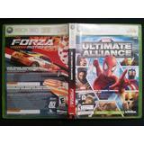 Forza 2 Motorsport / Ultimate Alliance
