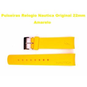 bb8edb2daa2 Relogio Nautica A19585g - Relógios De Pulso no Mercado Livre Brasil