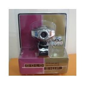 Web Cam Pra Monitor Lcd Goldship Mod.3811