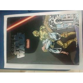Comics Star Wars 2 Lacrado