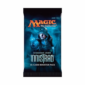 Novo Boosters Magic The Gathering Shadows Over Innistrad