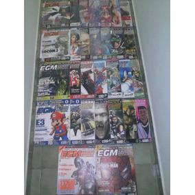 Revistas Egm Brasil - 02 A 27